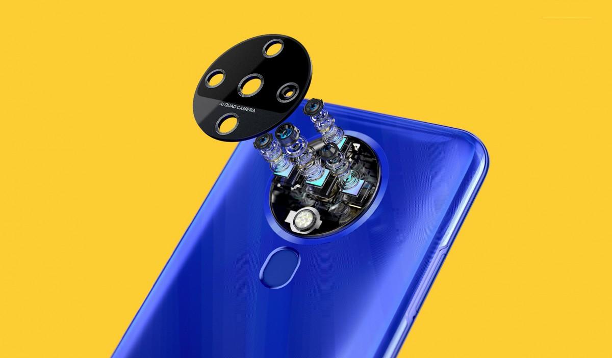 Tecno Spark 6 cijena specifikacije jeftini telefon