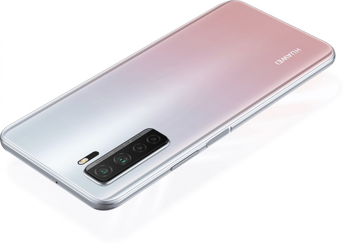Huawei Nova 7 SE 5G Youth cijena specifikacije