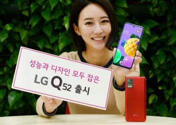 LG Q52 cijena specifikacije