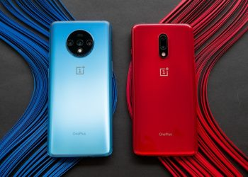 OnePlus 7 i 7T Android 11