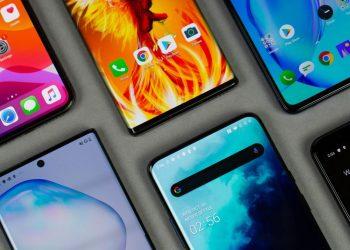 Prodaja telefona Indija Q3 2020