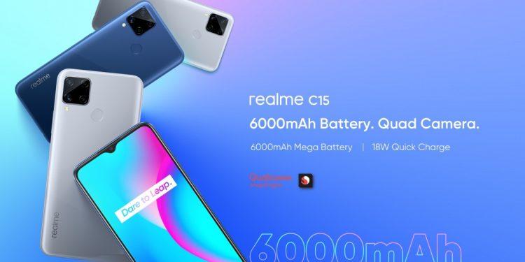 Realme C15 Qualcomm Edition cijena specifikacije