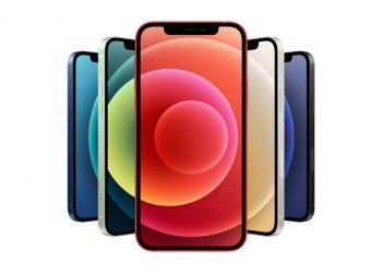 iPhone 12 serija Antutu