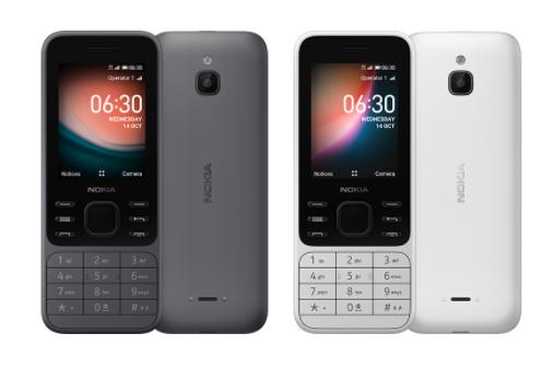Nokia 6300 4G cijena specifikacije