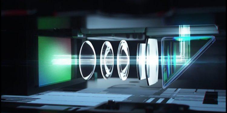Periskopski senzor