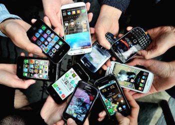 Lista najpopularnijih proizvođača telefona Evropa Q3 2020