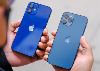 iPhone 12 i 12 Pro