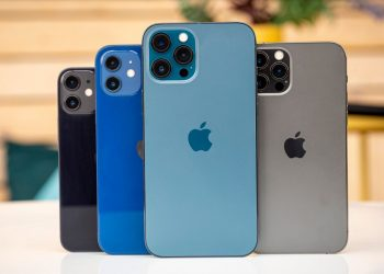 iPhone 12 serija