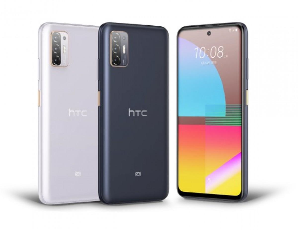 HTC Desire 21 Pro 5G cijena specifikacije