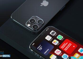 iPhone 13 Pro renderi