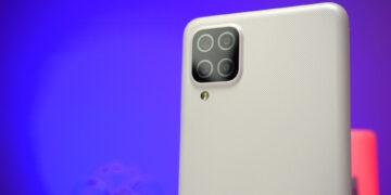 Samsung Galaxy A12 recenzija