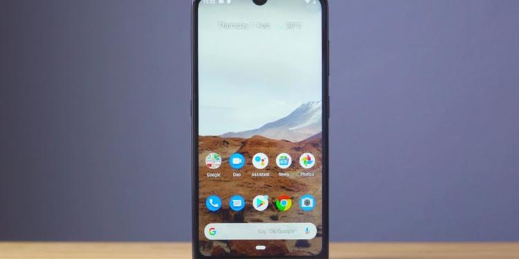 Nokia 3.2 Android 11 nadogradnja
