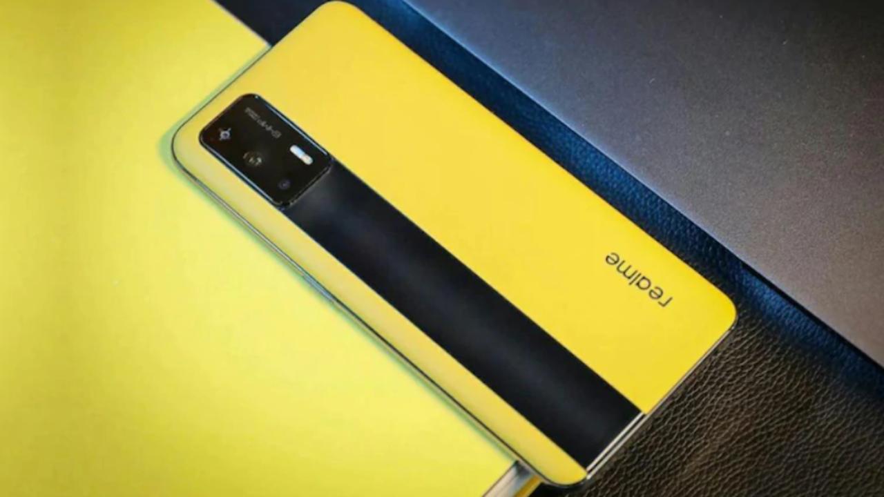 Realme objavio datum predstavljanja Realme GT Neo telefona | Bajtbox