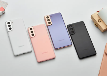 Samsung Galaxy S21 serija-