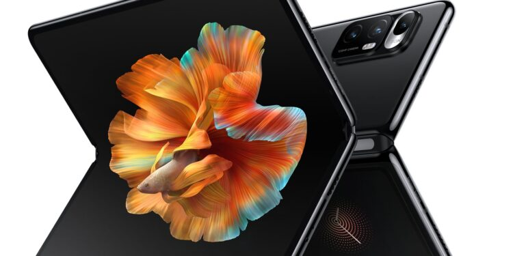 Xiaomi Mi Mix Fold cijena specifikacije