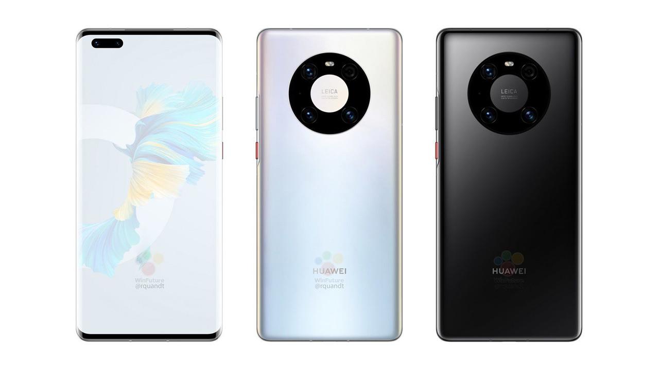 Huawei Mate 490 Pro