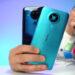 Nokia 5.4 recenzija Nokia 3.4 recenzija
