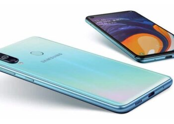 Samsung Galaxy M40 One UI 3