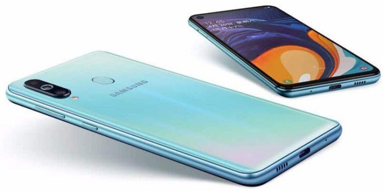Samsung Galaxy M40 One UI 3