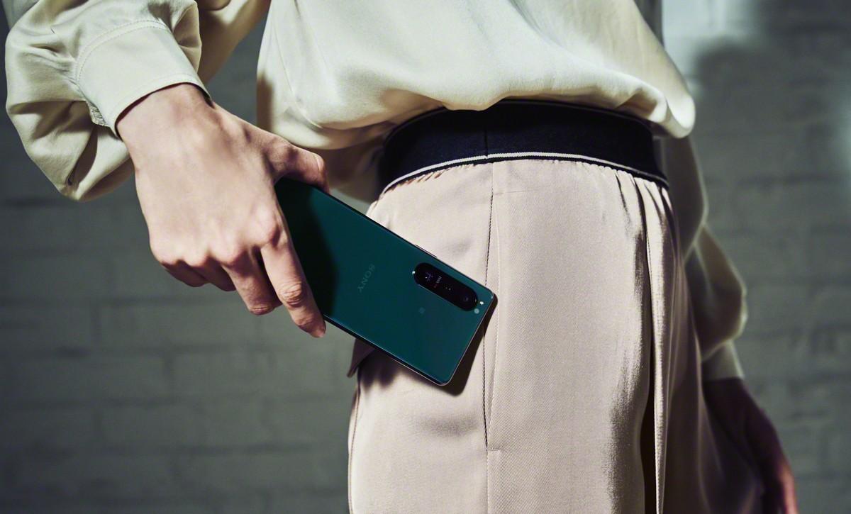 Sony Xperia 5 III specifikacije