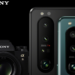 Sony Xperia 1 III 5 III
