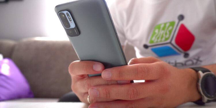 Redmi Note 10 5G recenzija Bajtbox
