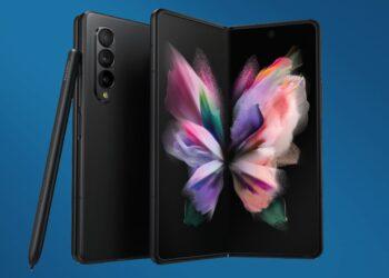 Samsung Galaxy Z Fold 3 datum izlaska