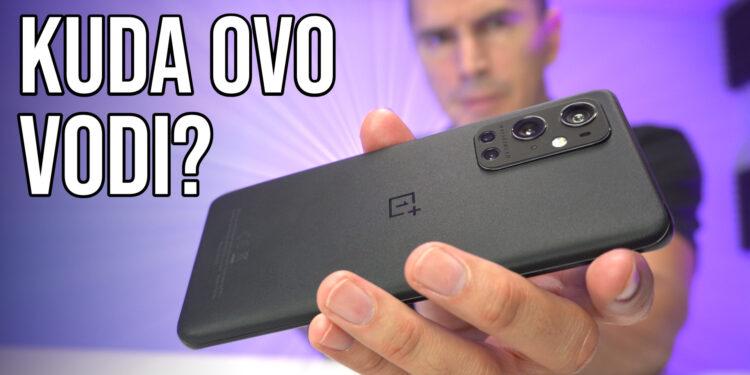 OnePlus 9 Pro recenzija 1