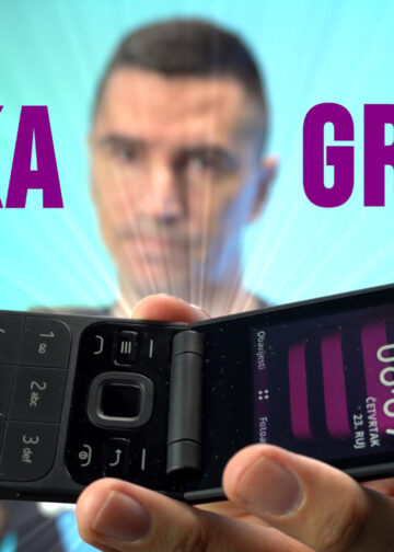 telefoni za starije osobe