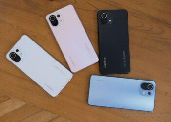 Xiaomi 11 Lite 5G NE cijena specifikacije