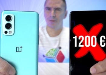 OnePlus Nord 2 recenzija