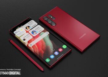 Samsung Galaxy S22 Ultra - LetsGoDigital